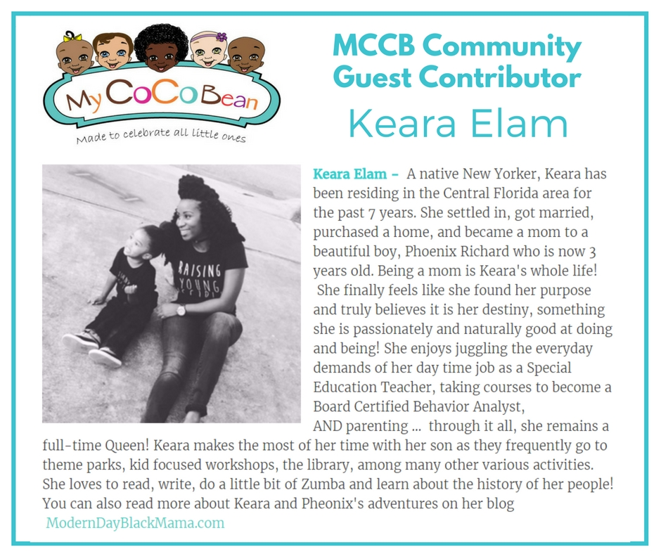 MCCB Guest Contributor Keara FB